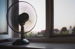 Experten warnen: Darum solltest du heute KEINEN Ventilator benutzen