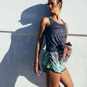 Bewegung bei Hitze: So klappt's mit dem Laufen im Sommer