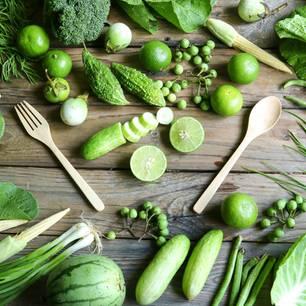Gemüse hilft nicht immer beim Abnehmen
