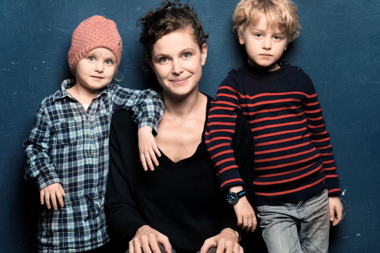 """Alleinerziehende Mutter: """"Es hat wahnsinnig viele Vorteile eine 'Single Mom' zu sein!"""""""
