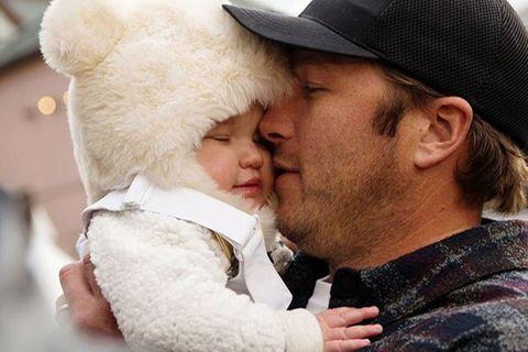Bode Miller trauert um seine Tochter