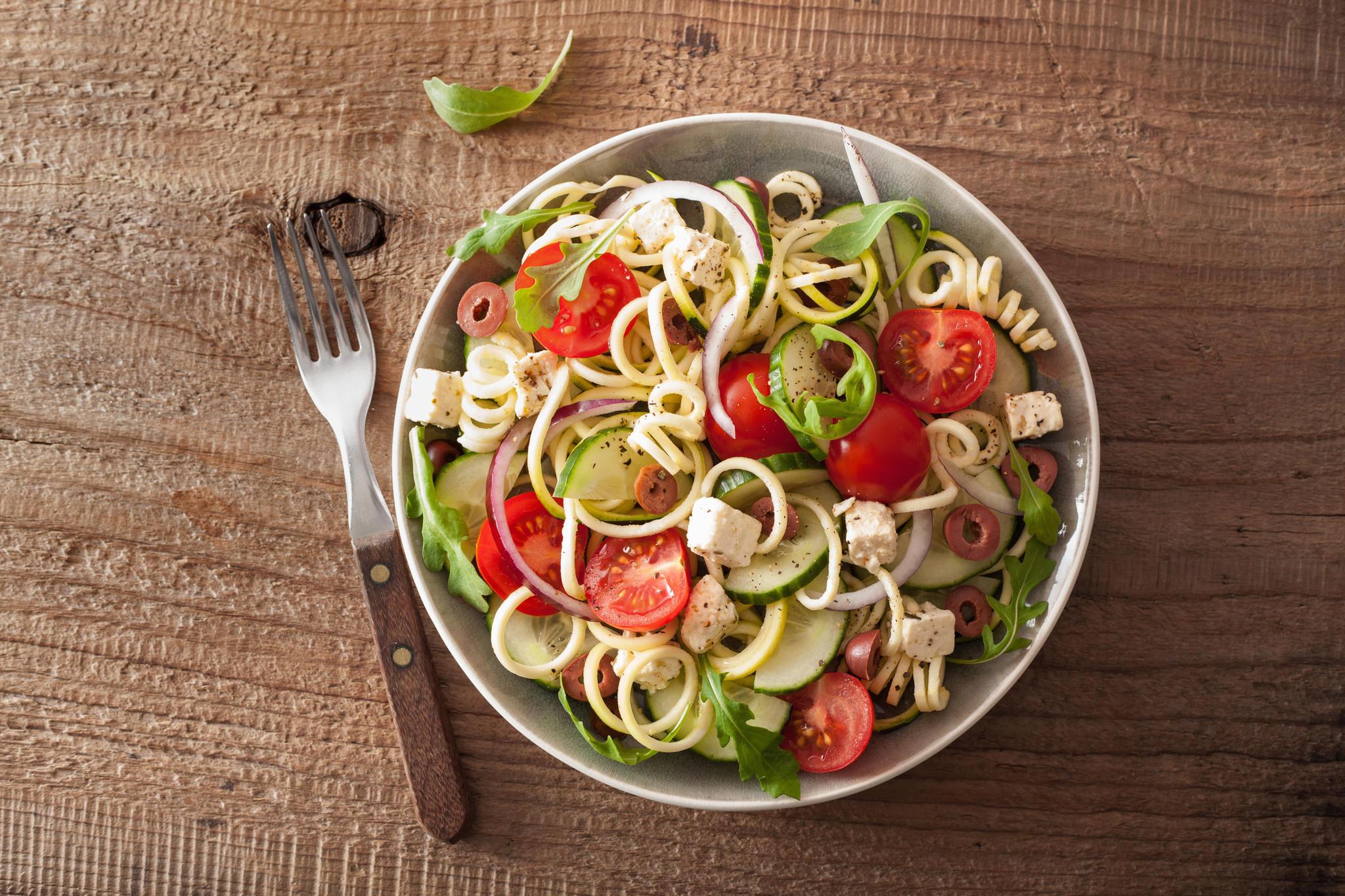 Sommerküche Brigitte : Sommer salate die es in sich haben brigitte