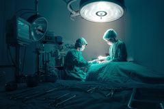 Adipositas: Chirurgischer Eingriff