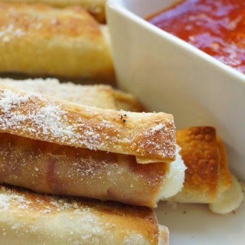 Toast Rezepte