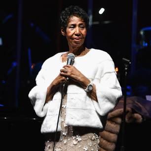 Ist Aretha Franklin todkrank? Jetzt spricht ihr Neffe Tim