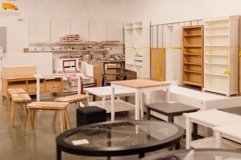 IKEA kauft ab September gebrauchte Möbel - und verkauft sie wieder