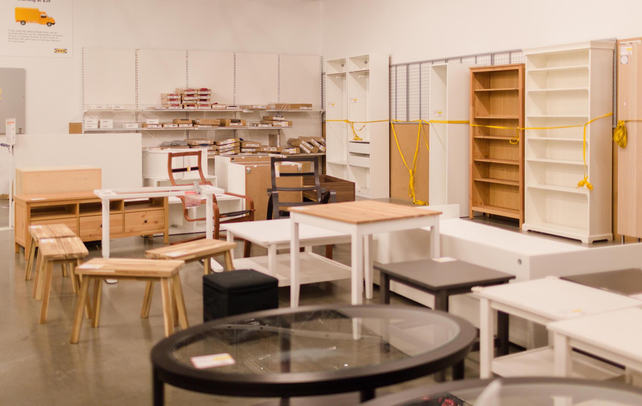 ikea verkauft ab september second hand m bel. Black Bedroom Furniture Sets. Home Design Ideas