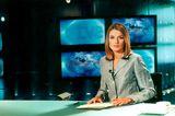 Letizia machte sich als Nachrichtensprecherin einen Namen
