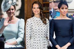 Kate, Sofia & Co.: So sahen die Royals aus, bevor sie royal wurden
