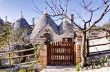 Die begehrtesten Häuser auf Airbnb: Italien