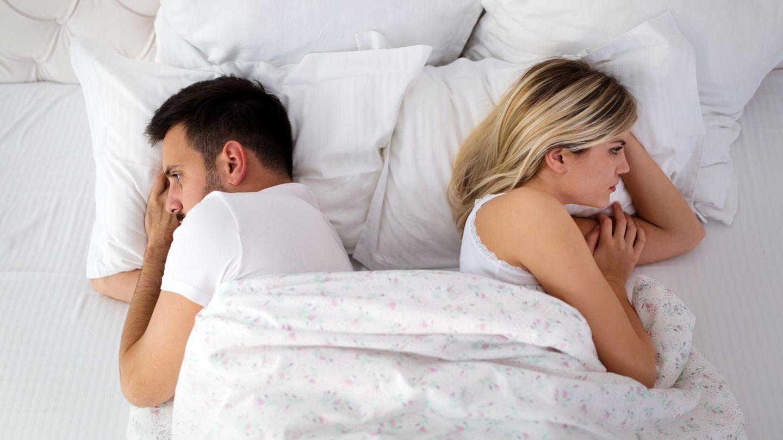 Sexlose Ehe: Kann das funktionieren?