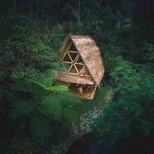 Airbnb - die begehrtesten Unterkünfte: Bali