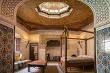 Die begehrtesten Ferienhäuser auf Airbnb: Marokko