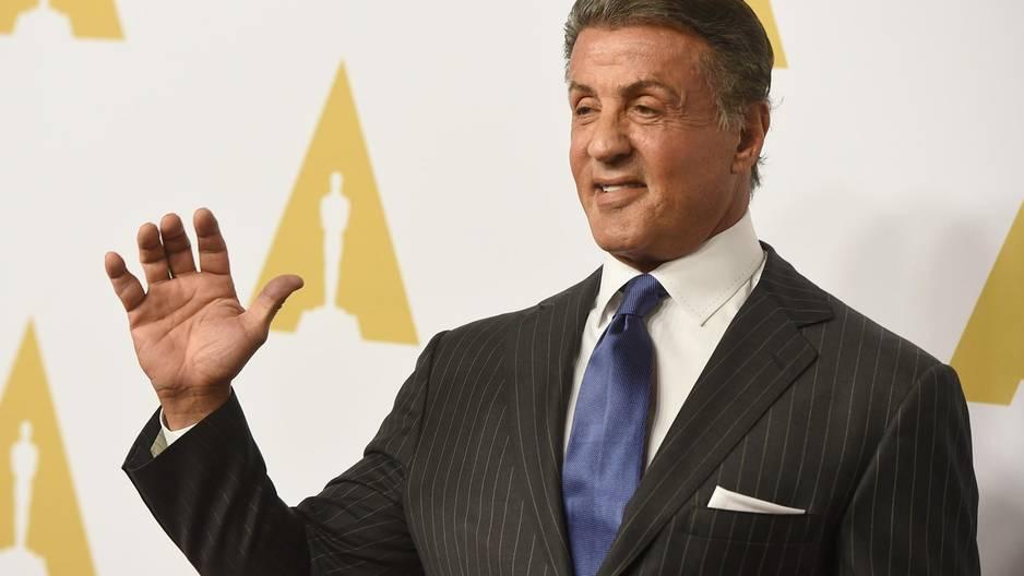 Sylvester Stallone: So hübsch ist seine Tochter