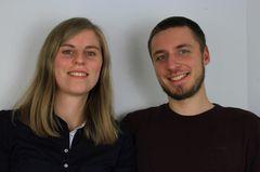 Marielle und Mike Schäfer