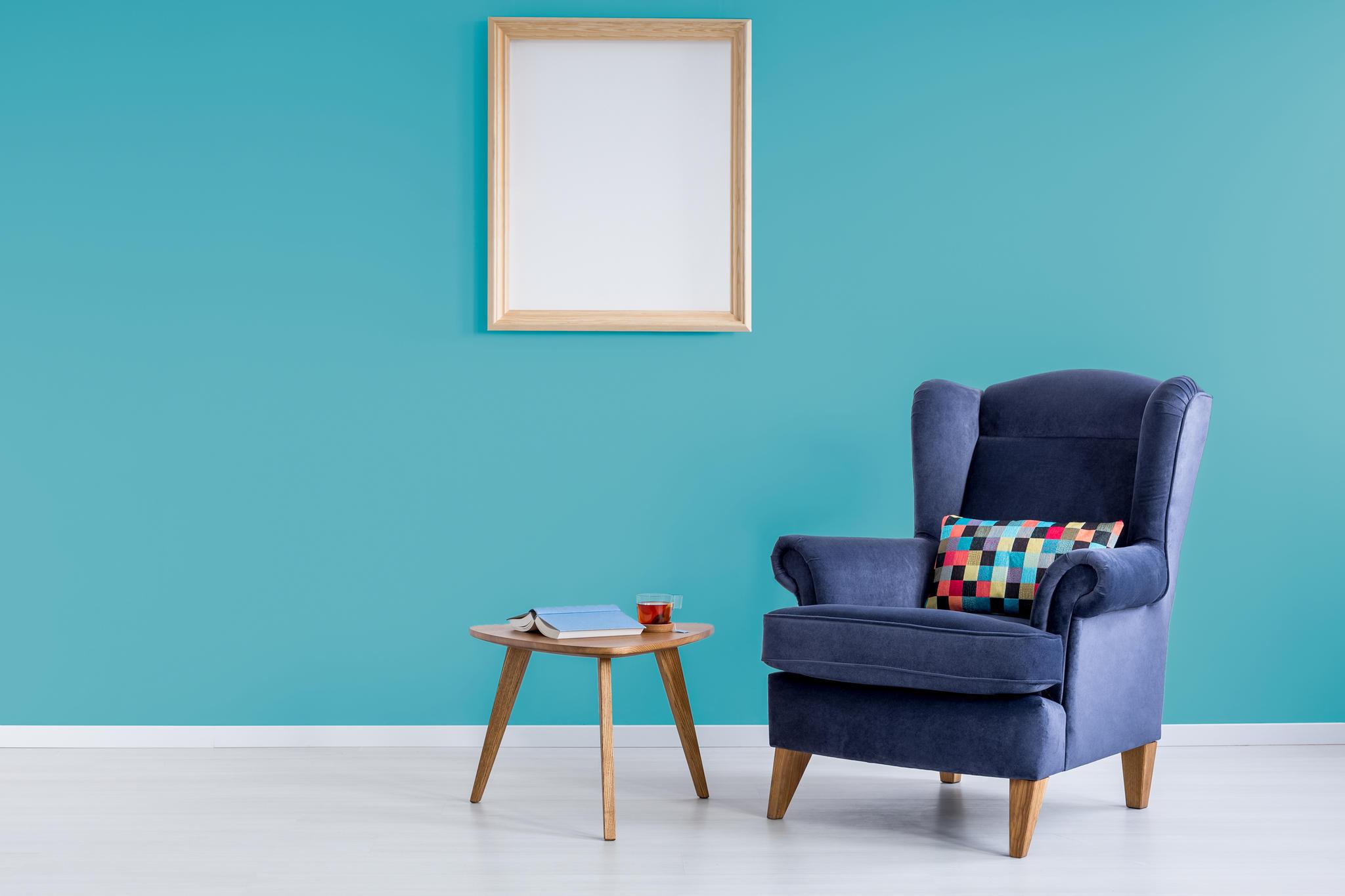 minimalistisch wohnen besser leben mit weniger. Black Bedroom Furniture Sets. Home Design Ideas