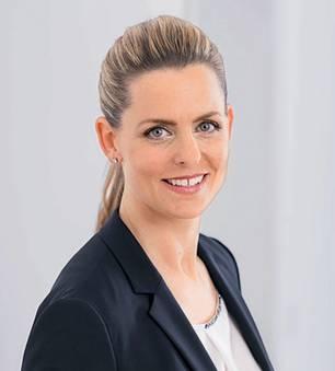 Claudia Striffler: Claudia Striffler im Porträt