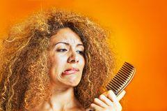 Hassliebe Locken: Wie eine Pflegemethode die Beziehung zu meinen Haaren rettete