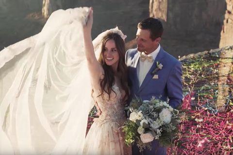 Hochzeitstrends 2019: Diese 6 werdet ihr lieben ❤️