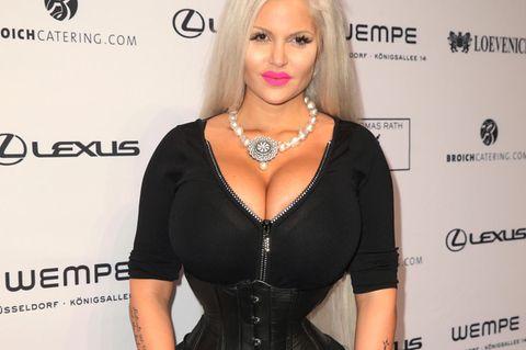 Sophia Vegas ist schwanger