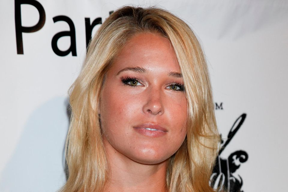 Morgan Miller: Die Ehefrau des Ex-Skifahrers Bode Miller
