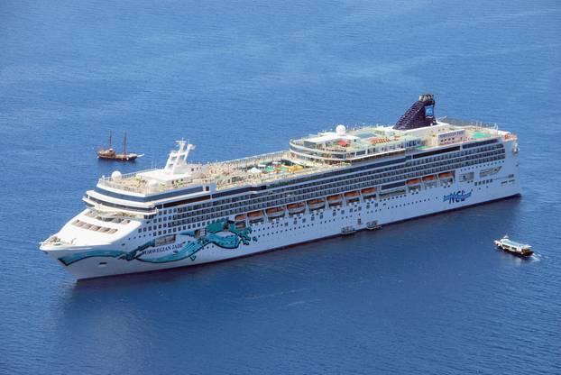 Kreuzfahtschiff Norwegian Cruise