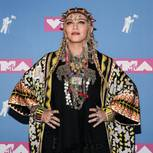 MTV Awards: Madonne
