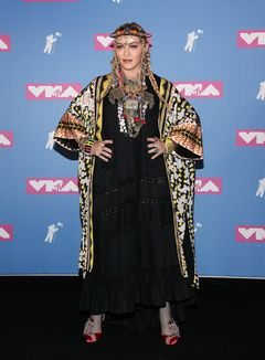 MTV Video Music Awards 2018: Madonna