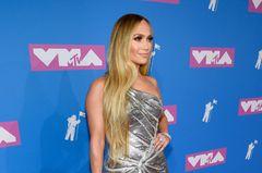 MTV Video Awards: Jennifer Lopez