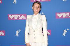 MTV Video Music Awards: Blake Lively