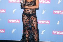 MTV Video Music Awards 2018: Rita Ora