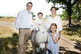 Royals, die günstige Kleidung tragen: Prinzessin Victoria von Schweden in H&M