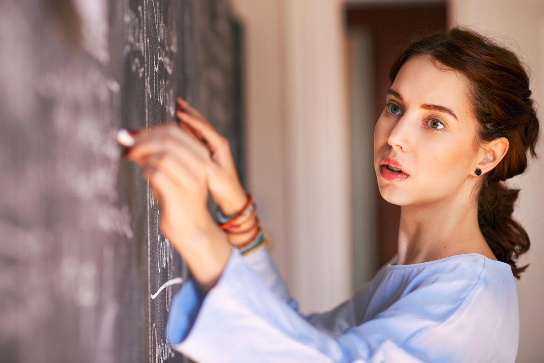 """Eine Kollegin klagt an: """"Das Problem in der Schule sind die Lehrer"""""""