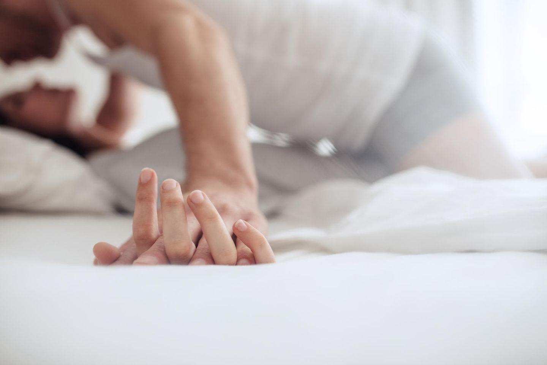 Sex-Studie: So viel Sex haben glückliche Paare