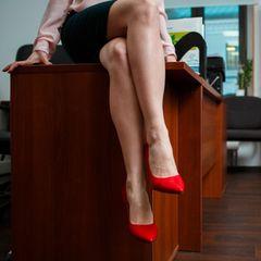 Frauen mit diesem Job gehen besonders oft fremd