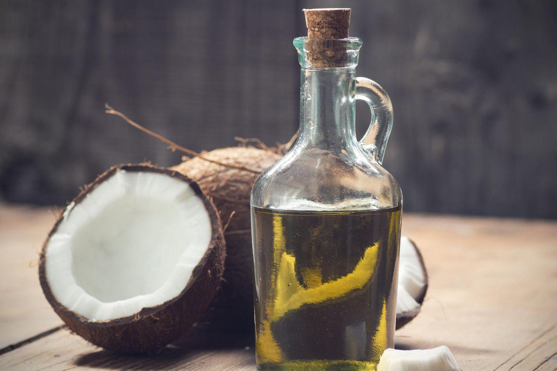 Superfood Kokosöl: Kokosöl