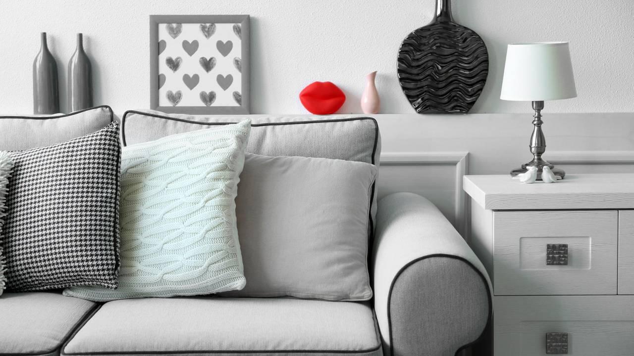 Esstisch Sofa Ecke