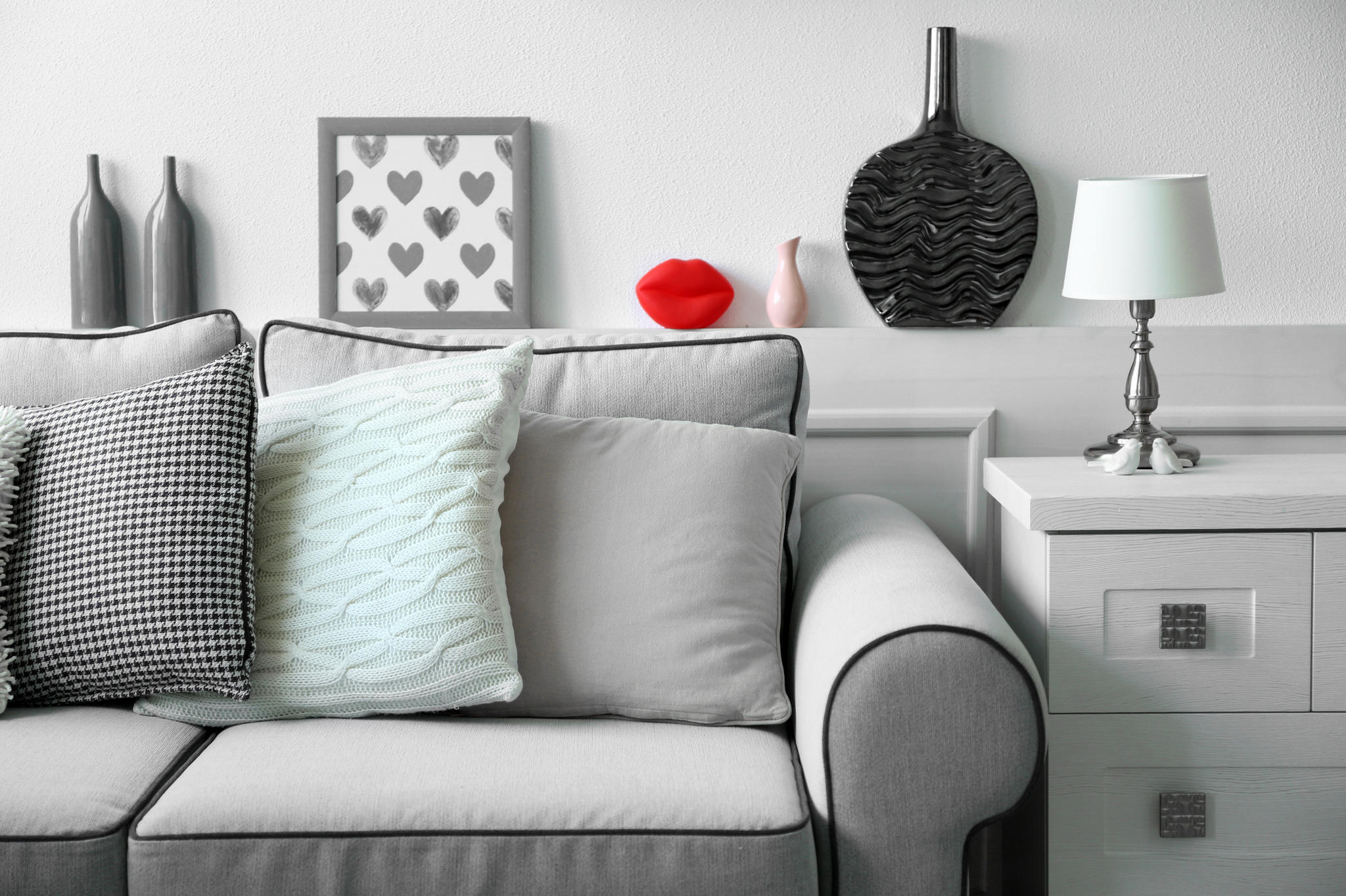 Einrichten: Wie finde ich das richtige Sofa? Tipps für die Suche ...