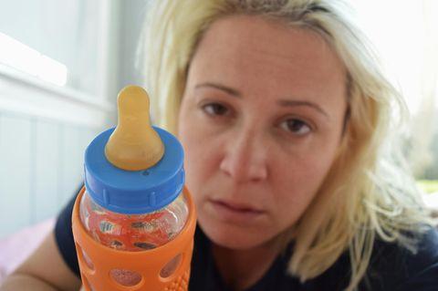 10 Dinge, die Eltern grundlos den letzten Nerv rauben