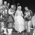 Promi-Brautkleider: Promi-Hochzeit
