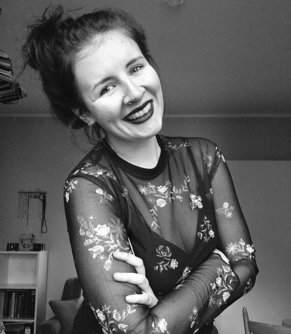 Mit Depressionen leben: Eine Frau erzählt