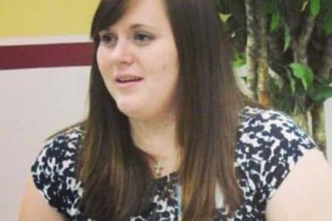 Diese Frau hat extrem abgenommen: Kristin Hahlbohn