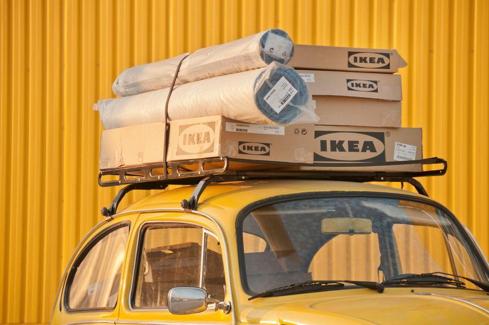 Fehler, die man bei Ikea nicht machen darf