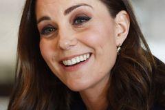 Herzogin Kate pflegt ihre Haare wie ein Profi