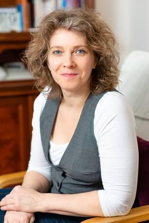 Birgit Spieshöfer zum Thema Wochenendväter