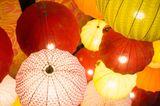 Herbst-Ideen: Laternen