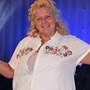 Silvia Wollny freut sich über den Sieg bei Promi Big Brother