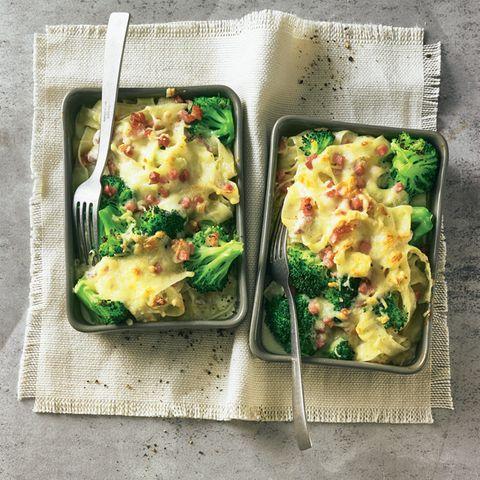 Brokkoli-Rezepte: Brokkoli-Auflauf