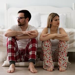 Wenig Sex: Das rät die Paartherapeutin