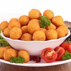 Pommes dauphines - Kartoffelkrapfen